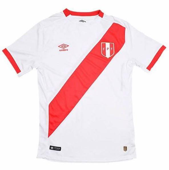Polos de la Selección Peruana